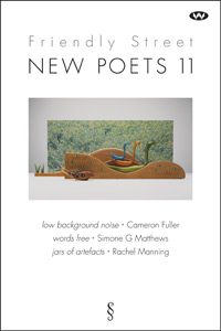 Friendly Street New Poets 11