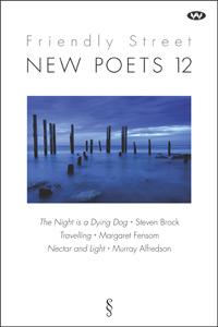 Friendly Street New Poets 12