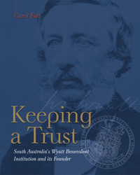 Keeping a Trust