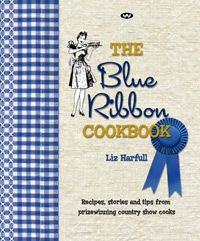The Blue Ribbon Cookbook