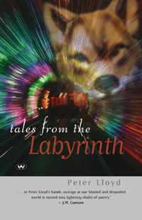 Tales from the Labyrinth / The Stone Ladder
