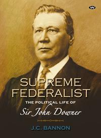 Supreme Federalist