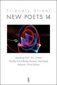 Friendly Street New Poets 14