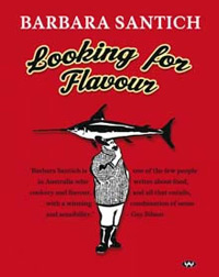 Looking for Flavour