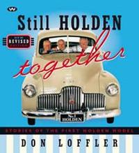 Still Holden Together