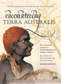 Encountering Terra Australis - replaced by paperback version