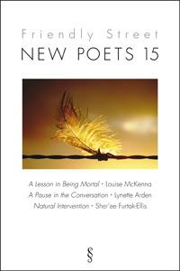 Friendly Street New Poets 15