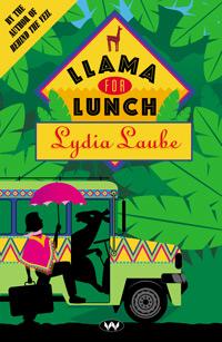 Llama for Lunch - ebook: epub