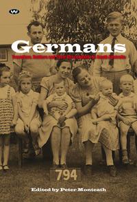 Germans - ebook: pdf