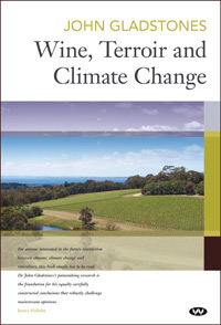 Wine Terrior and Climate Change