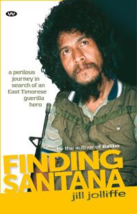 Finding Santana