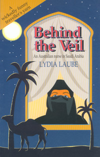Behind the Veil - ebook: pdf