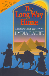 The Long Way Home - ebook: pdf