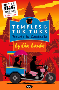 Temples and Tuk Tuks - ebook: pdf