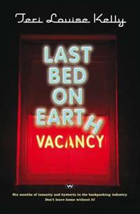 Last Bed on Earth - ebook: pdf