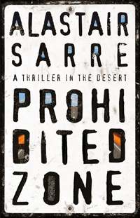 Prohibited Zone