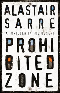 Prohibited Zone - ebook: epub