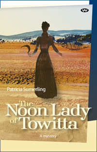 The Noon Lady of Towitta - ebook: epub