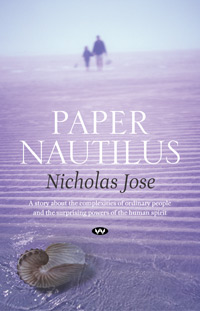 Paper Nautilus - ebook: epub