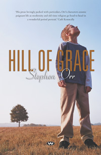 Hill of Grace - ebook: epub