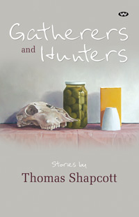 Gatherers and Hunters - ebook: epub