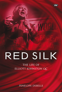 Red Silk - ebook: epub