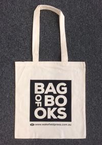 Wakefield Press Book Bag