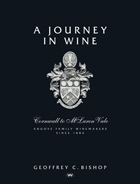 A Journey in Wine