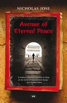 Avenue of Eternal Peace - ebook: pdf