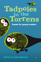 Tadpoles in the Torrens - ebook: epub