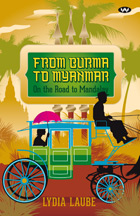 From Burma to Myanmar