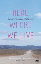 Here Where We Live