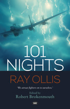 101 Nights - ebook: epub