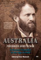 Australia - ebook: epub