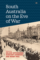 South Australia on the Eve of War