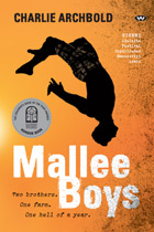 Mallee Boys - ebook: epub