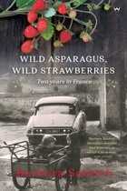 Wild Asparagus, Wild Strawberries