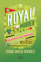 A Royal Murder - ebook: pdf