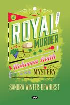 A Royal Murder - ebook: epub