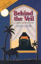 Behind the Veil - ebook: pdf