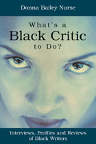 What's a Black Critic to Do?