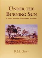 Under the Burning Sun