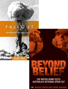 Fallout and Beyond Belief Package