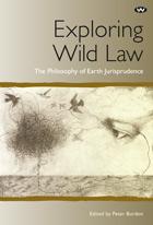 Exploring Wild Law - ebook: epub