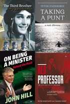 Quiet Achievers Biography Package